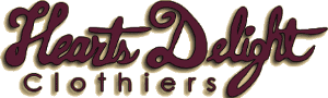 Hearts Delight Clothiers